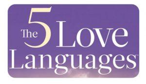 چکیده ای از کتاب فوق العاده زیبای پنج کلام عشق