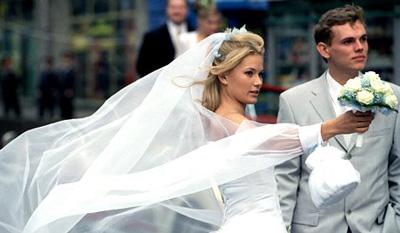 آشنایی با آداب و رسوم ازدواج در کشور روسیه
