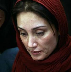 ماجرای دستگیری هدیه تهرانی در پارک لاله