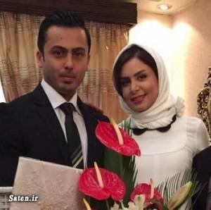 خبر ازدواج نجمه جودکی + عکس مراسم خواستگاری