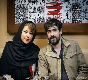 ماجرای عاشقانه ازدواج شهاب حسینی با پریچهر قنبری + مصاحبه