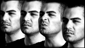 خبر فوت هادی پاکزاد خواننده ی سبک راک