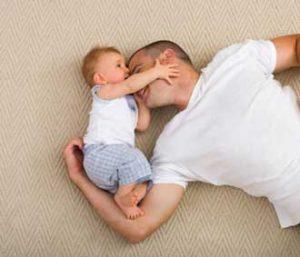 بهترین سن برای پدر شدن چه سنی است
