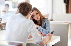 اشتباه های زناشویی که مردها هرگز نباید انجام دهند