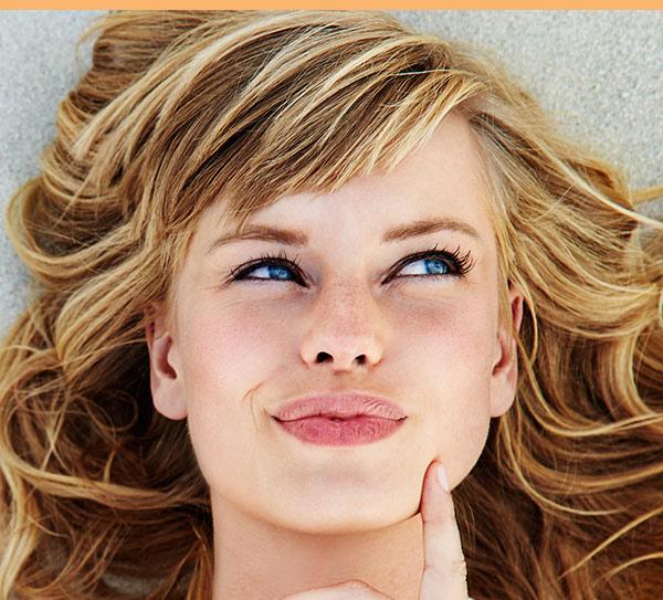 در مراقبت از موهای ضخیم از این کارها پرهیز کنید