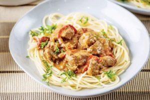 غذای ایتالیایی مخصوص شب های عاشقانه