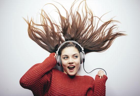 کدام سبک از موسیقی به مغز ما انرژی میدهد