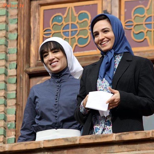 گلاره عباسی در شهرزاد 2