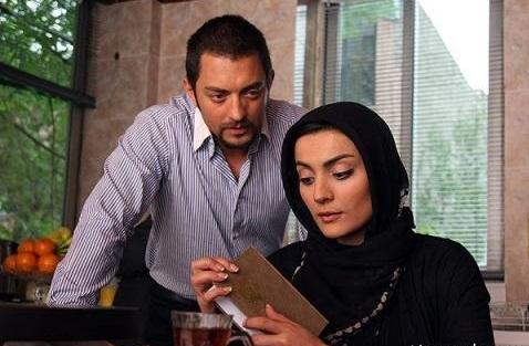 مصاحبه با السا فیروز آذر