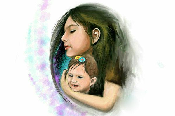 متن تسلیت خانواده آتنا به خانواده بنیتا