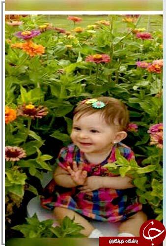 تاسیس کمپینی برای یافتن کودک هشت ماهه