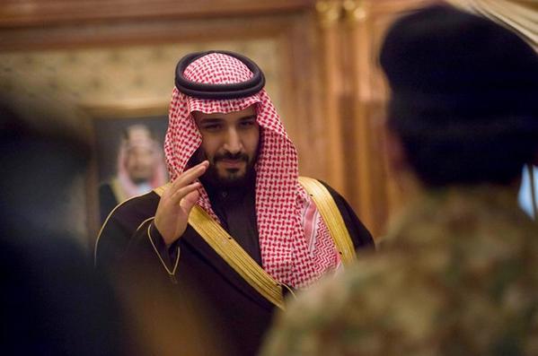 جنجال کارداشیان و ولیعهد عربستان