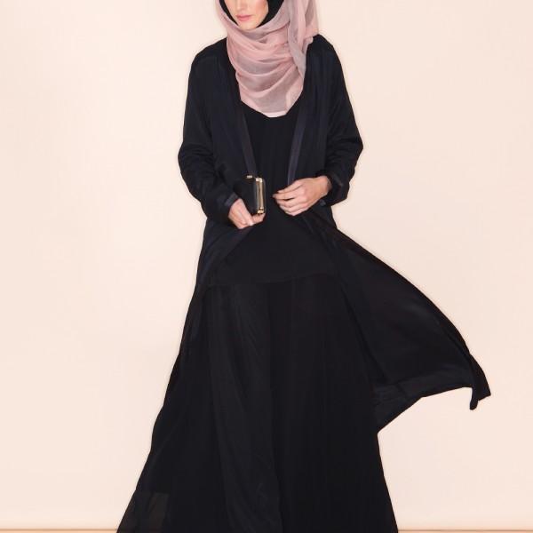 گسترش روزافزون مد لباس اسلامی