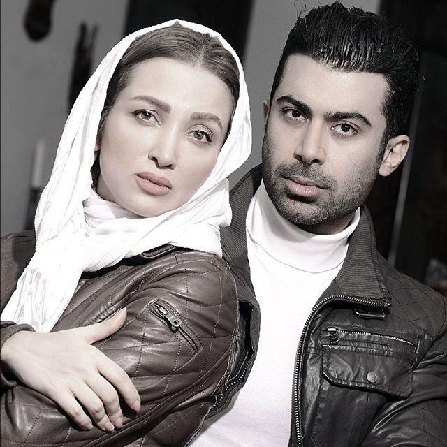 عضو جدید خانواده محسن میری و روناک یونسی