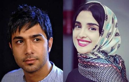 الهه حصاری در فیلم جدید مسعود تکاور