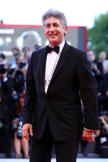 گزارش تصویری از جشنواره فیلم ونیز