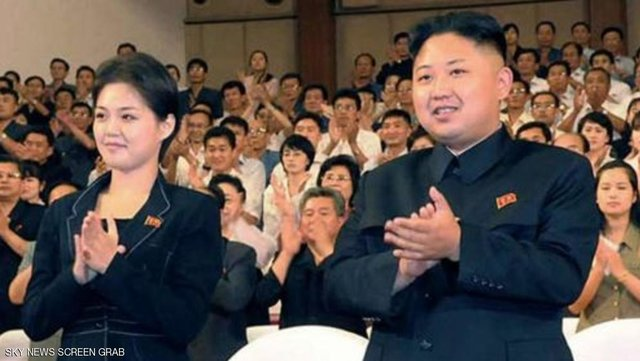 کیم جونگ اون صاحب فرزند جدیدی شد