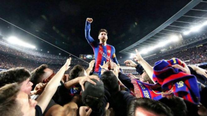 علت کناره گیری نیمار از بارسلونا