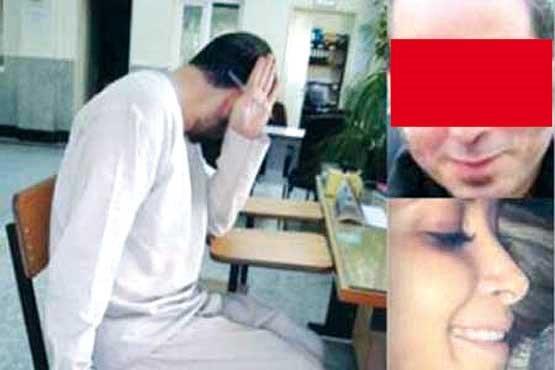 حمله با چاقو به خانواده در آلمان