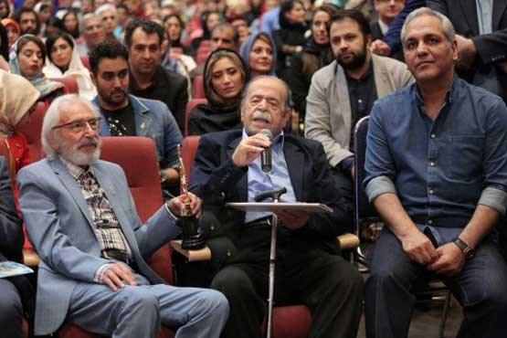 گزارش تصویری از مراسم جشن حافظ