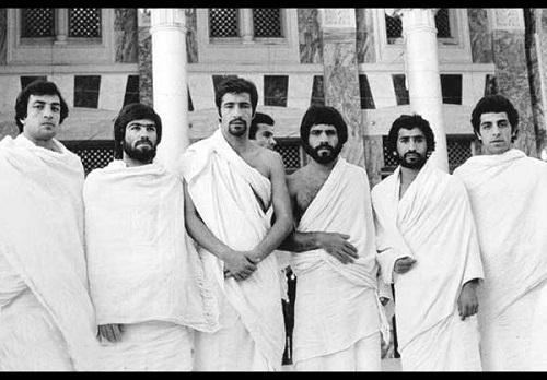 عکس مذهبی از ناصر حجازی