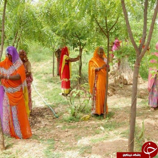 گرامیداشت تولد دختران در هند