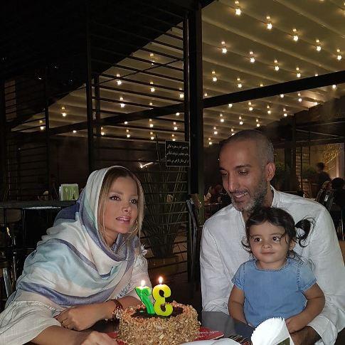 برگزاری جشن تولد نویسنده سینما و تلویزیون