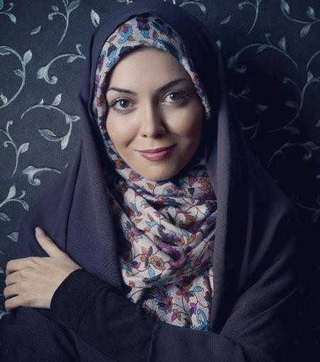 دست نوشته آزاده نامداری برای حسام نواب صفوی