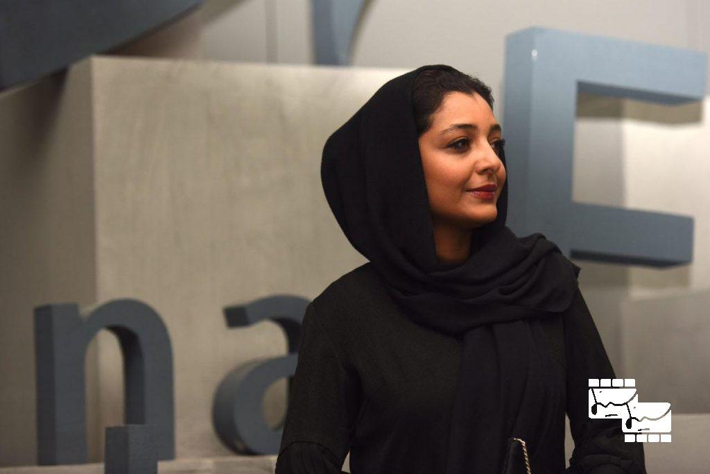 ساره بیات در بیست و یک روز بعد