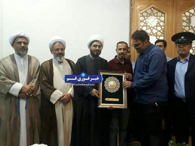 حرفه جدید سید جواد رضویان