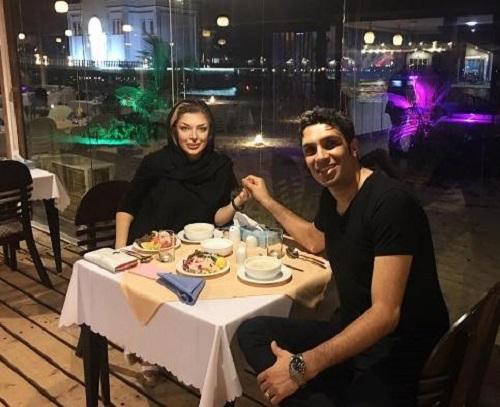 متن زیبای سپهر حیدری برای همسرش