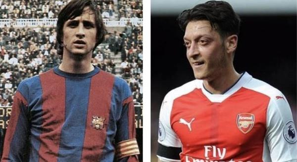 فوتبالیست های مشهور که دخانیات استعمال می کنند