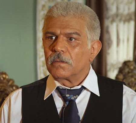پرویز فلاحی پور در فصل سوم سریال شهرزاد