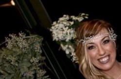مراسم ازدواج بدون داماد