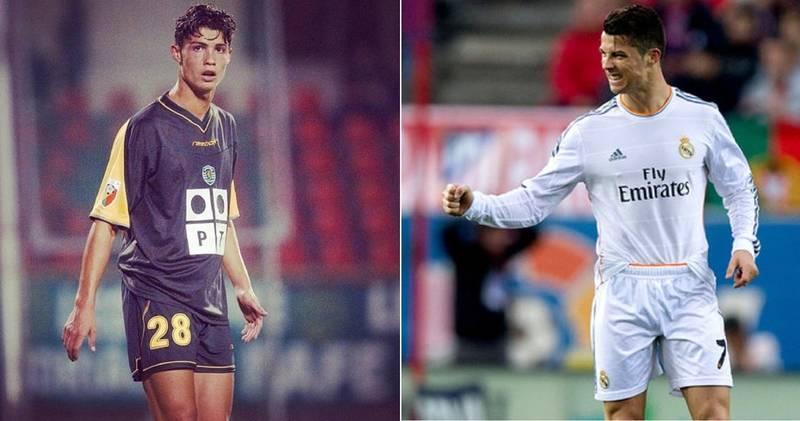 قصه زندگی فقیرانه ستارگان دنیای فوتبال حرفهای