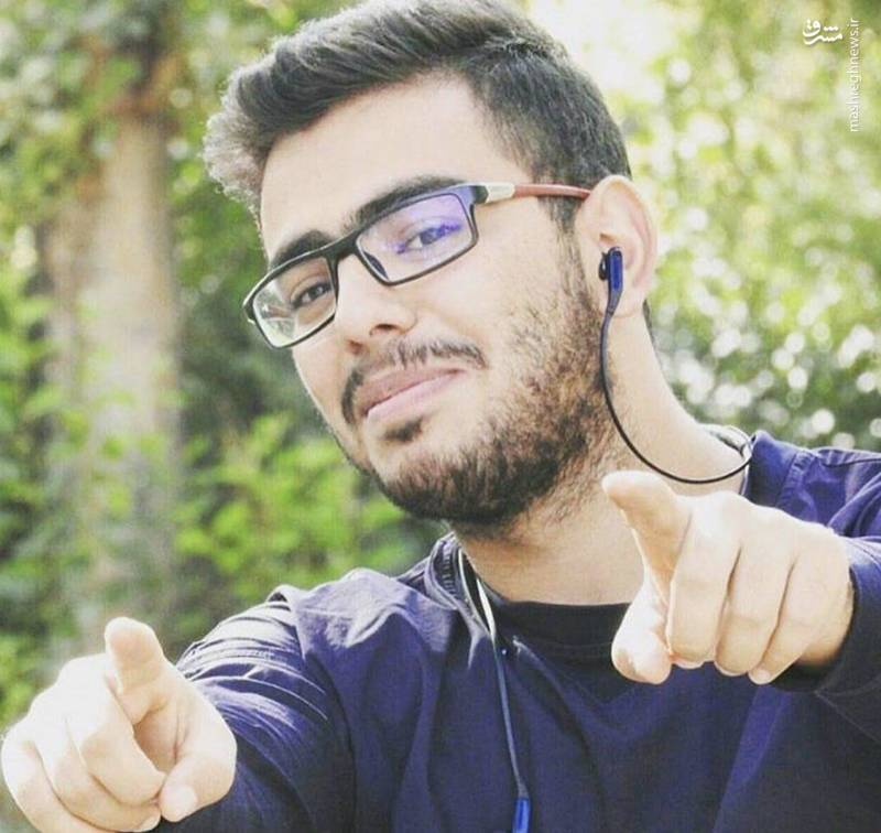 فوت ورزشکار با اخلاق اسکواش ایران