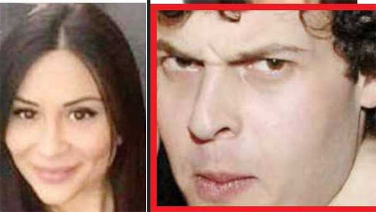 قتل همسر توسط کارگردان روانی
