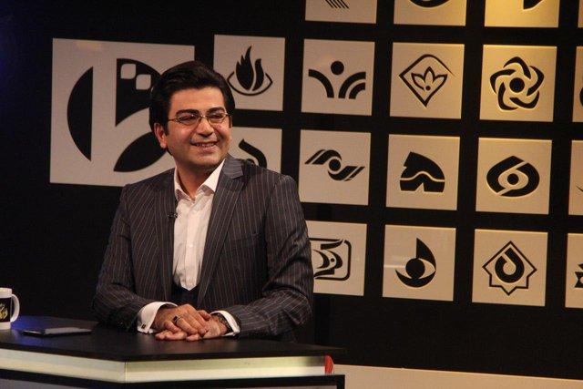 مصاحبه با فرزاد حسنی در برنامه هدهد
