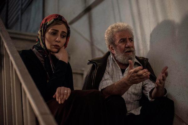 تولید فیلم سینمایی چهار راه استانبول شروع شد