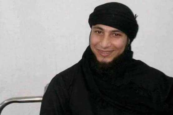 محمد الملا علی به دام افتاد