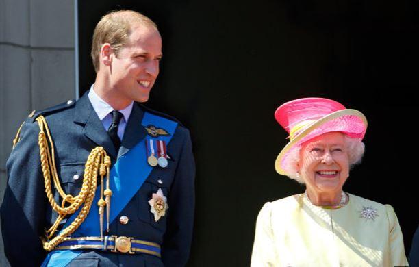 پرنس چارلز جانشین الیزابت دوم خواهد شد