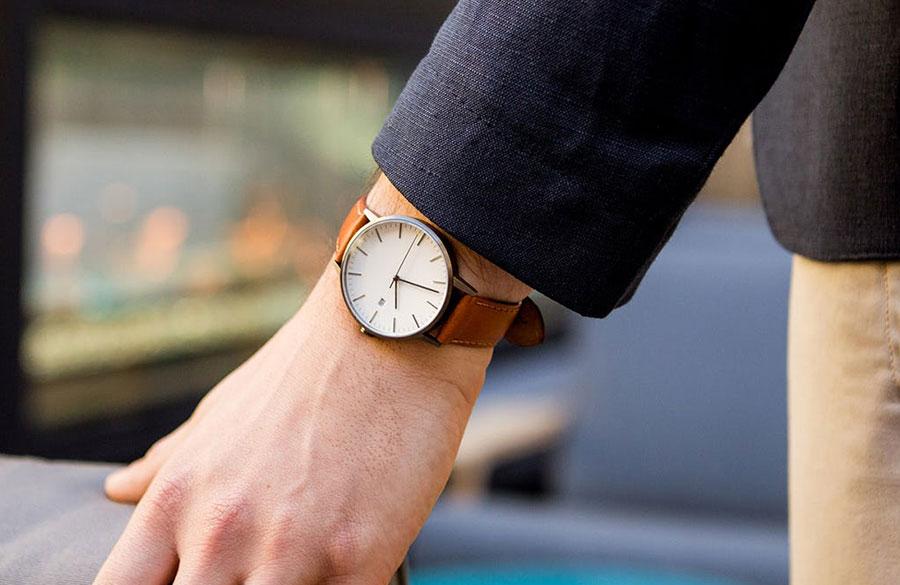 اصول انتخاب یک ساعت مردانه