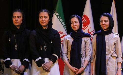 هفتمین گردهمایی دوقلوهای ایرانی