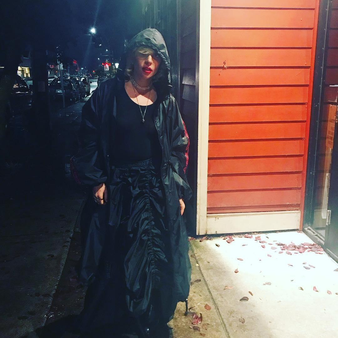 مدل لباس متفاوت لیدی گاگا