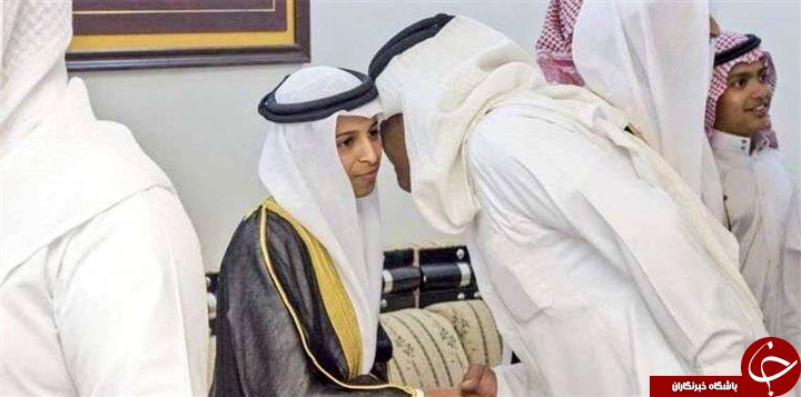بچه دار شدن زوج نوجوان سعودی