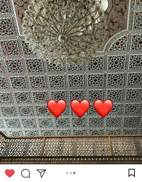 حضور یشیلچای در اصفهان