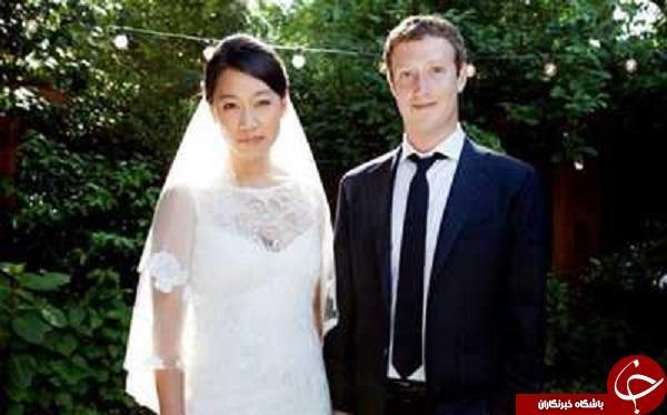 زندگینامه بنیانگذار فیسبوک
