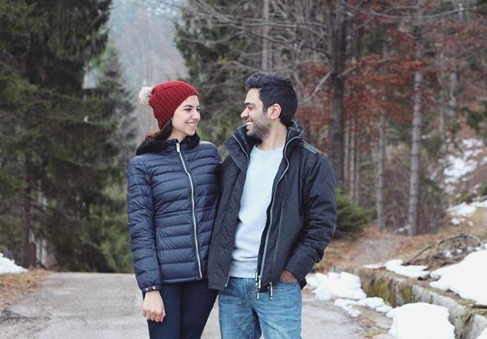 سارا خادم الشریعه شطرنج بازی حرفه ای ایرانی