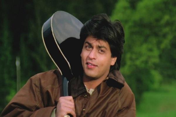 شاهرخ خان گرانترین ستاره سینمای هندوستان
