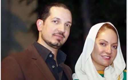افشاگری های مهناز افشار درباره همسرش